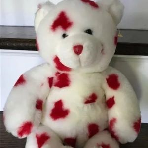 Build A Bear Hearts Magnetic Hands Valentines Day